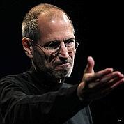 Steve Jobs rattrapé par ses problèmes de santé