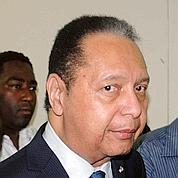 Duvalier inculpé pour corruption en Haïti