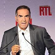 Audiences radio: RTL loin devant