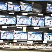 Les fabricants de télés optimistes pour 2011