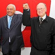 Opposition tunisienne : les forces en présence