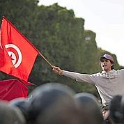 La tension retombe dans les rues de Tunis