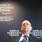 Davos en garde contre une «crise sociale»