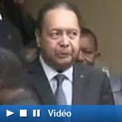 Haïti : Duvalier inculpé 48h après son retour