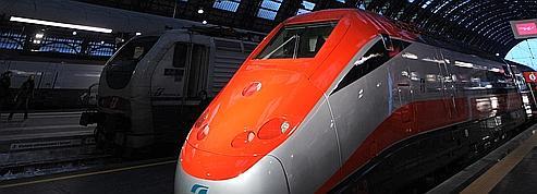 Veolia Transport et Trenitalia partent à l'assaut de l'Europe