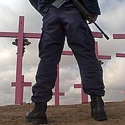 Dans l'enfer de Tijuana