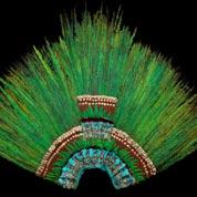 Moctezuma regagne au Mexique
