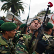 Pour sa survie, le parti de Ben Ali opère sa mue