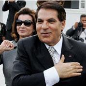 L'UE va geler les avoirs de la famille Ben Ali