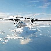 ATR lancerait un avion de plus de 90 places