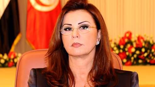 Depuis quelques années, l'ambition de la première dame était claire : succéder à son mari à la tête de la Tunisie.