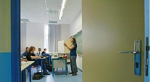 Le malaise enseignant dépasse les suppressions de postes