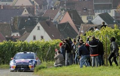 Il y aura un an II en Alsace