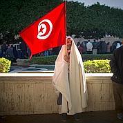 La «Caravane de la libération» à Tunis
