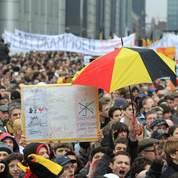 L'impasse politique exaspère les Belges