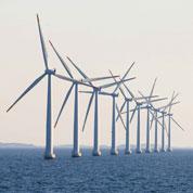 La France va construire 600 éoliennes au large