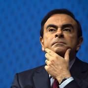 Renault : Carlos Ghosn est «surpris et choqué»