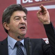 Mélenchon lance sa campagne et vise DSK