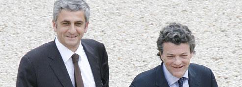 L'Élysée ne veut pas de concurrent au centre pour 2012
