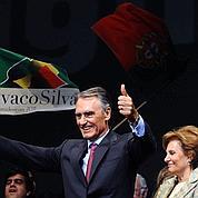 Le président portugais réélu dès le 1er tour
