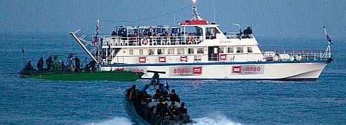 Pour Israël, le raid contre la flottille de Gaza était légal