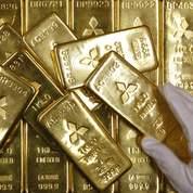 L'or intéresse moins les spéculateurs