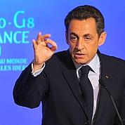 Tunisie: Sarkozy défend la position de la France