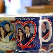 R-U : des grèves au menu du mariage royal