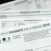 L'ISF a rapporté plus que prévu en 2010