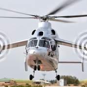 2011, une année de défis pour Eurocopter