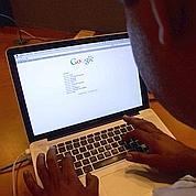 Google peine à éradiquer le spam