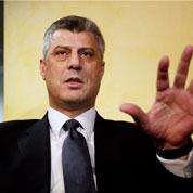 Le parti UCK du Kosovo rattrapé par son passé
