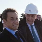 Sarkozy veille à l'avenir de Saint-Nazaire