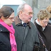 Les parents d'Antoine de Léocour résignés