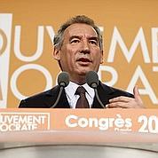 Bayrou : «loin des magouilles» de l'Élysée