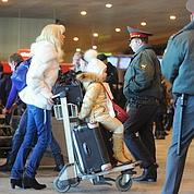 Moscou : polémique sur la sécurité