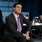 Manuel Valls abandonne la VIe République