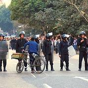 Égypte : le pouvoir interdit tout défilé