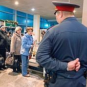 Moscou : la piste des rebelles caucasiens