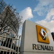 Renault ne sera pas un «nouveau Bettencourt»