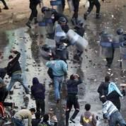 Égypte : un 7e mort dans les manifestations