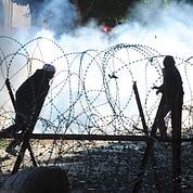 Les manifestations se poursuivent en Tunisie