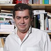 Anthony Palou, Prix des Deux Magots