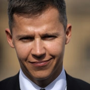 Boris Boillon nommé ambassadeur à Tunis