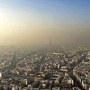Grand Paris : 32 mds pour les transports