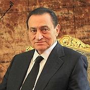 «Si Moubarak tombe, ce sera le chaos assuré»