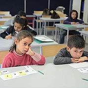 Anglais à l'école : les pratiques en Europe