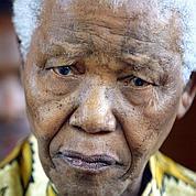 Nelson Mandela est «très malade»
