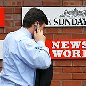 Scandale des écoutes : Scotland Yard en cause