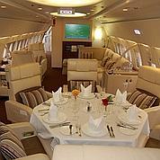 Jet d'affaires : Airbus lance une version NEO
